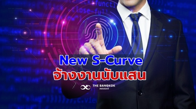 New S-Curve