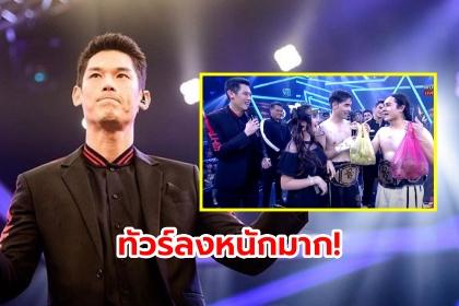 ดราม่า 10 Fight 10 ทัวร์ลงไอจี! 'กันต์ กันตถาวร' เมินโฟกัส-เบรกน้องอาเธอร์-แซวแน็กป่วย - The Bangkok Insight