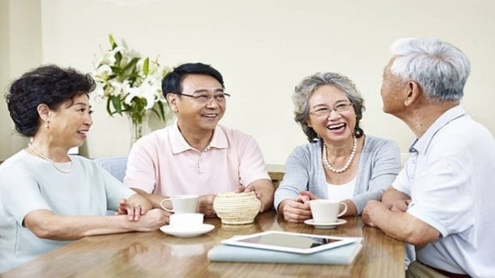 Food for the elderly in China Authorities to regulate definition labelling and ingredients for the first time wrbm larg