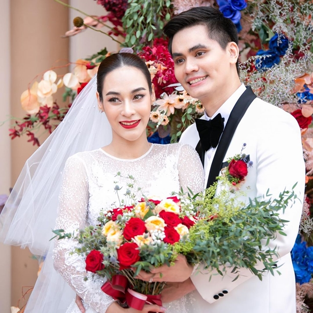 ดาราแต่งงาน16