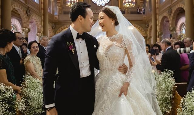 ดาราแต่งงาน6