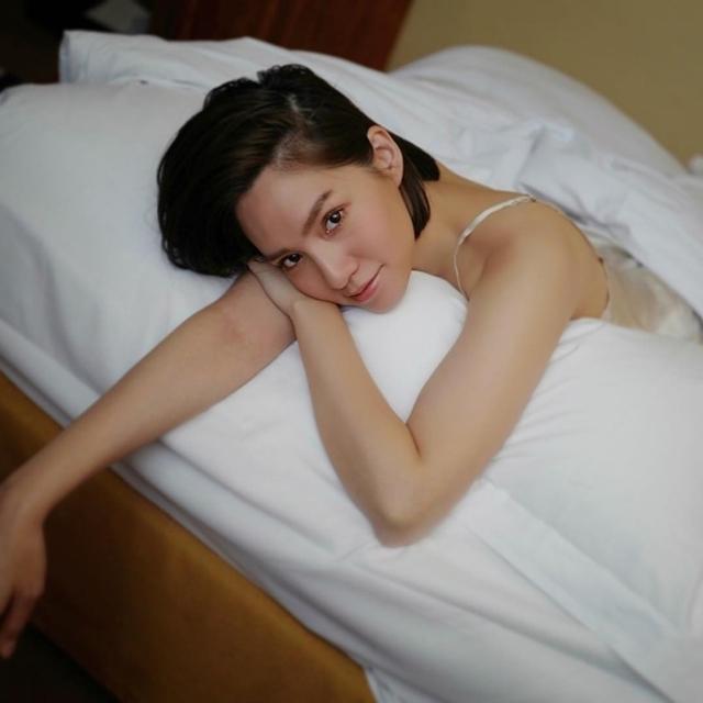 ดาราในชุดนอน4
