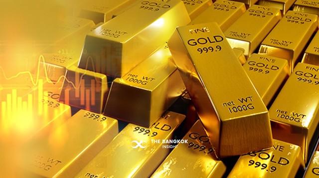 ทองคำ ๒๐๑๒๑๙