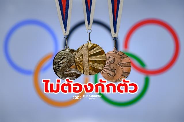โอลิมปิก 2021
