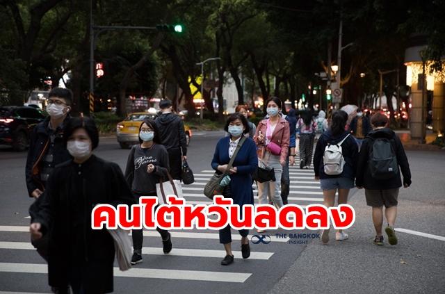 ประชากร ไต้หวัน