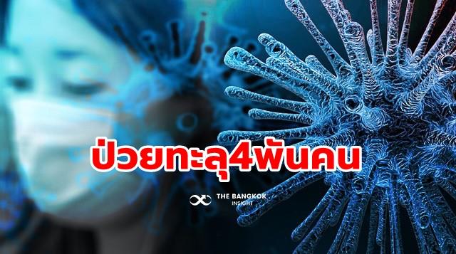 โควิด-19 สมุทรสาคร 15 ม.ค. 64