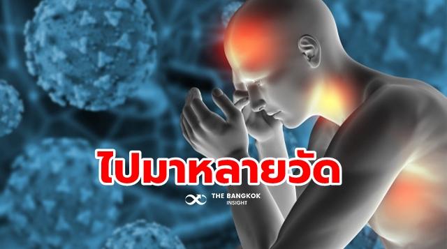 ไทม์ไลน์ โควิด-19 นนทบุรี