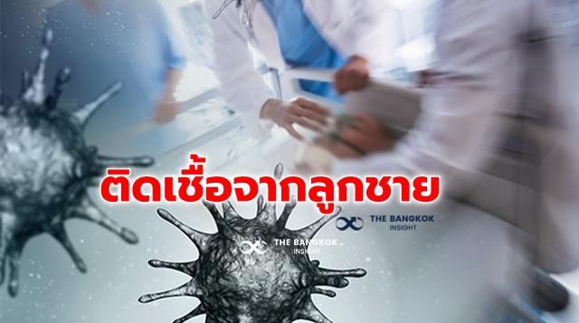 cell virus สถานกักกันโควิด ๒๑๐๑๐๗