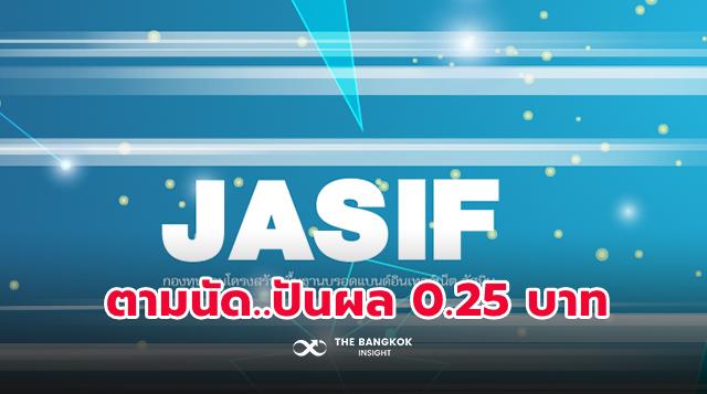 JASIF