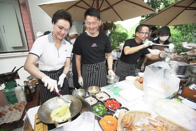 RBH x Bann Dusit Thani 4