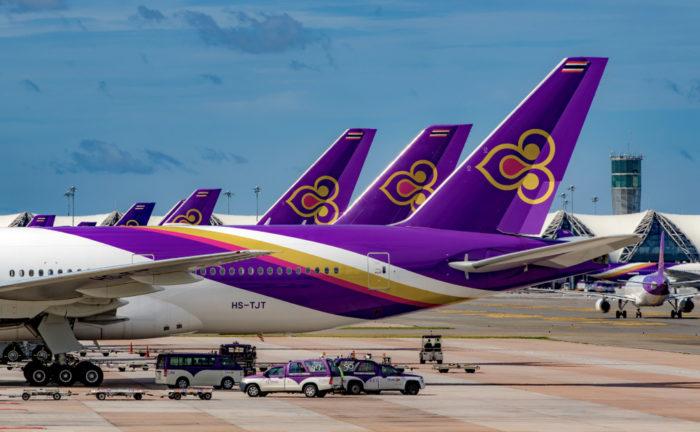 การบินไทย99