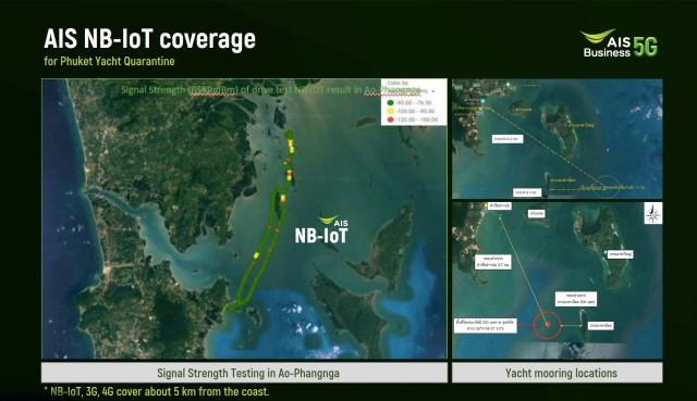 Pic 7 AIS NB IoT coverage