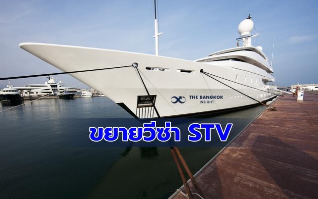 วีซ่า STV
