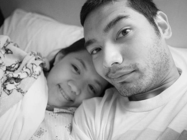1 คุณชายอดัม แจ้งข่าวเศร้า เมย์กี้ แฟนสาวเสียชีวิต 8