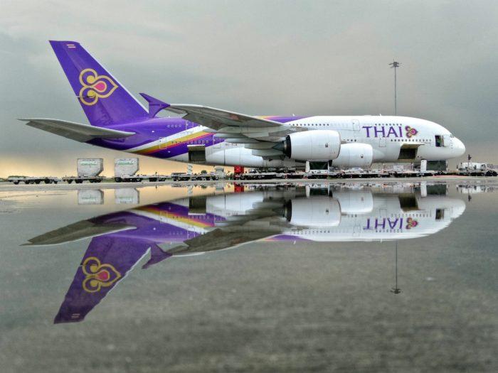 การบินไทย8