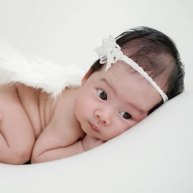 14 นาตาชา ลูกสาว ฟลุค นาตาลี12