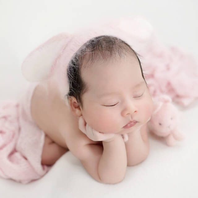 14 นาตาชา ลูกสาว ฟลุค นาตาลี20