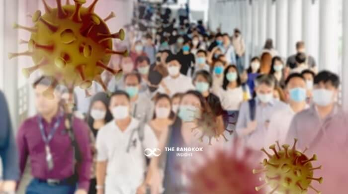 cell virusโควิดใน ม ๒๑๐๗๒๑