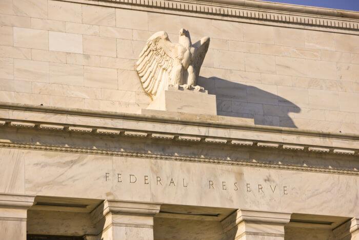 ธนาคารกลางสหรัฐ