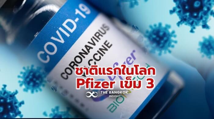 วัคซีนโควิดรพ 1.สนาม 210821