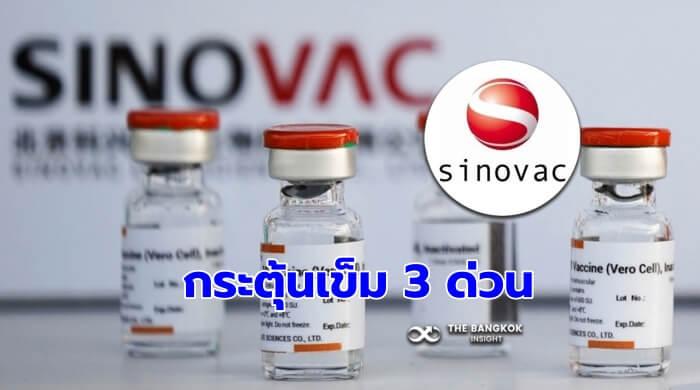 LINE ALBUM วัคซีนโควิดรพ 0.สนาม ๒๑๐๙๒๕