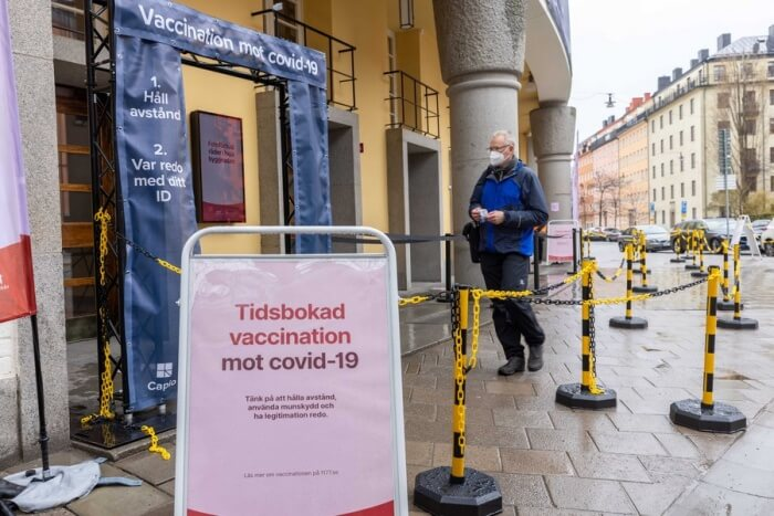 Nobel Prize ceremonies canceled again in Stockholm due to pandemic 2