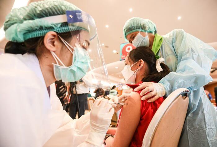 วัคซีนนักเรียน