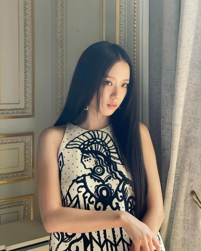 เฟคนิวส์ข่าวเดท จีซู Blackpink - ซนฮึงมิน ทำแฟน ๆ เรียกร้องสื่อขอโทษ