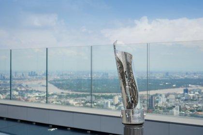 รูปข่าว 'มหานคร สกายวอล์ค' ได้รับพระราชทานรางวัล Thailand Tourism Awards ประจำปี 2564 รางวัลดีเด่น สาขาแหล่งท่องเที่ยวนัทนาการและความบันเทิง